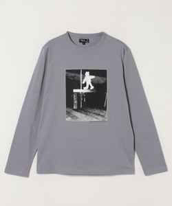 SCS4 TS アーティストTシャツ
