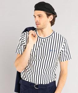 JEE0 TS ストライプTシャツ
