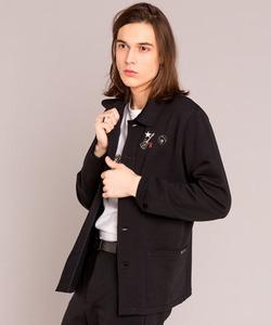 【WEB限定】M375 VESTE ワークジャケット