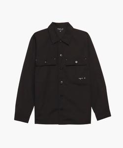 U892 CHEMISE シャツジャケット