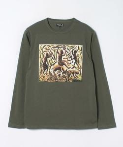SCR8 TS アーティストTシャツ