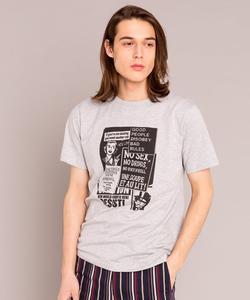SCS6 TS アーティストTシャツ