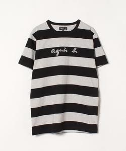【WEB限定】SCO2 TS ボーダーTシャツ