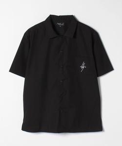 【WEB限定】SCT4 CHEMISE エクレール オープンカラーシャツ