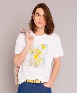 SCS1 TS アーティストTシャツ