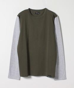 JF59 TS バイカラーTシャツ