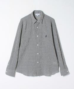 CZ47 CHEMISE ヴィシーチェックシャツ