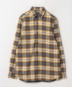 CZ95 CHEMISE チェックシャツ