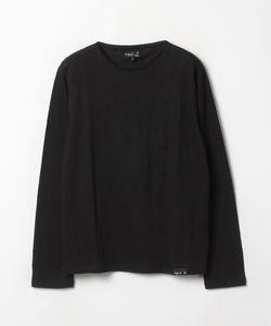 JDJ6 TS リネンTシャツ
