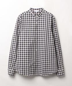 CAE7 CHEMISE ヴィシーチェックシャツ