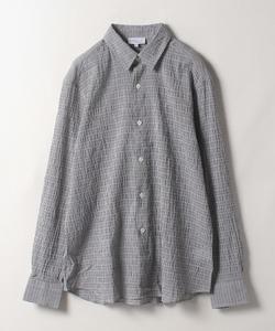 CZ48 CHEMISE チェックシャツ
