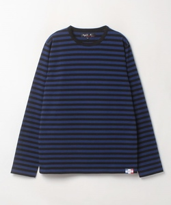 J008 TS ボーダーTシャツ [Made in France]