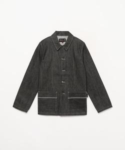 KH91 VESTE デニムワークジャケット