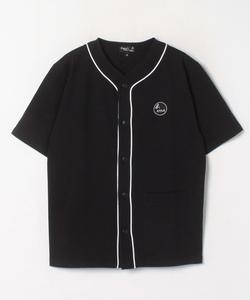 JEJ3 CHEMISE ベースボールシャツ