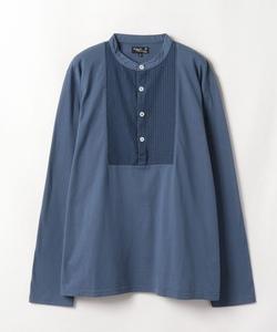 JE64 TS ピンタックTシャツ