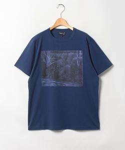 SCS8 TS アーティストTシャツ