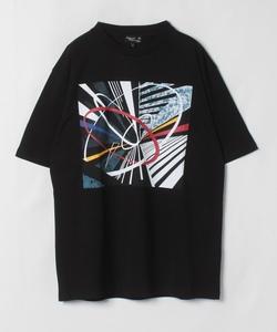SCZ7 TS アーティストTシャツ