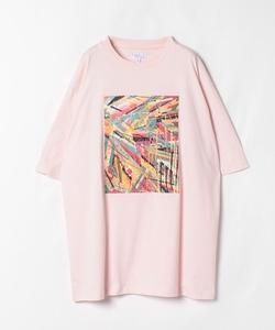 SCZ9 TS アーティストTシャツ
