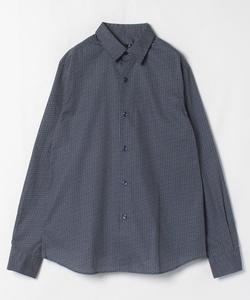 ICG4 CHEMISE ドットシャツ