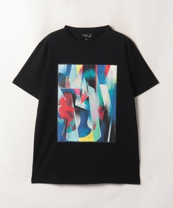SCZ3 TS アーティストTシャツ