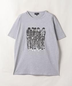 SDA1 TS アーティストTシャツ