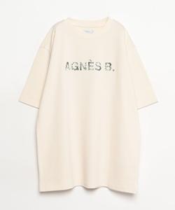 K336 TS ロゴTシャツ