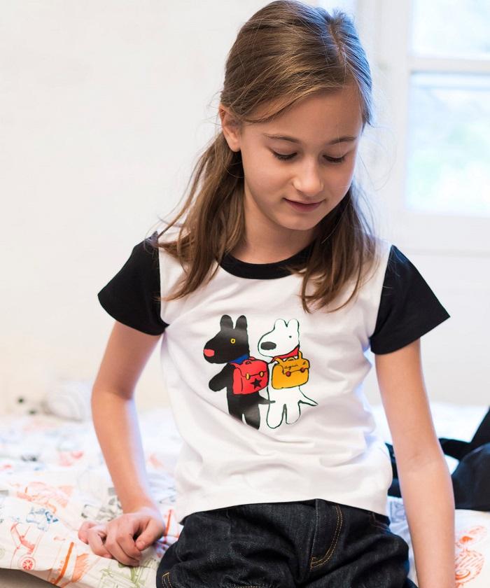 SBM4 E TS  Tシャツ