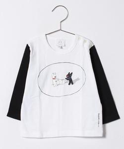 SAB1 L TS  Tシャツ