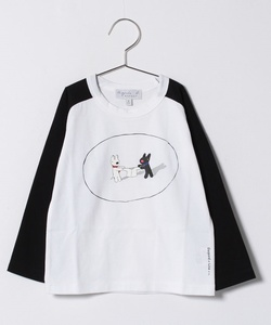 SAB1 E TS  Tシャツ