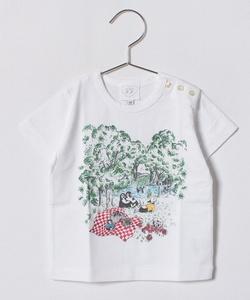 SBG9 L TS  Tシャツ