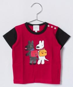 SBM4 L TS  Tシャツ