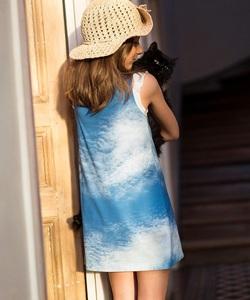 NQ82 E DRESS  ドレス