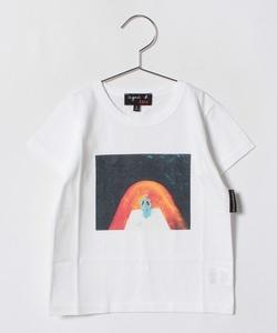 NQ27 E TS  Tシャツ