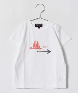 SAT8 E TS  Tシャツ