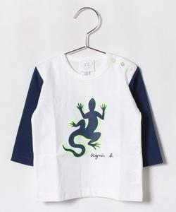 SBE4 L TS Tシャツ