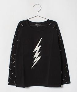 S033 E TS Tシャツ
