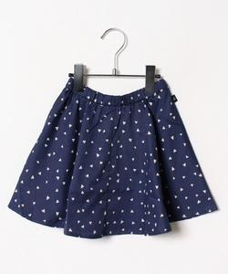 IBL0 E JUPE スカート