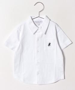 J000 E CHEMISE レザールシャツ