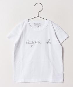 SBY8 E TS ロゴTシャツ
