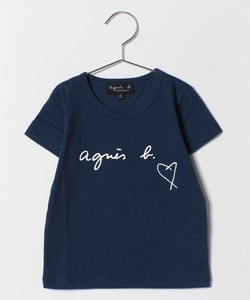 【WEB限定】SBX4 E TS ロゴTシャツ