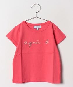 K250 E TS ロゴTシャツ
