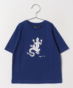 SF64 E TS レザールTシャツ