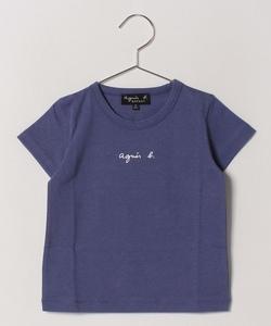 【WEB限定】SCI0 E TS ロゴTシャツ