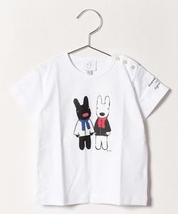 SCD6 L TS Gaspard et Lisa Tシャツ