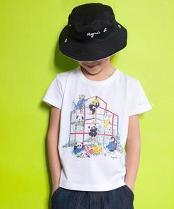 SBZ3 E TS Tシャツ