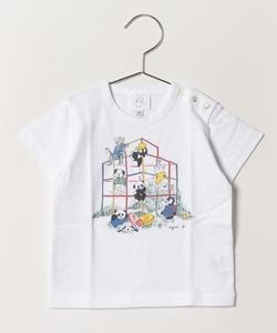 SBZ3 L TS Tシャツ