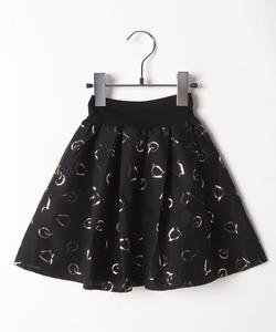IBH7 E JUPE スカート