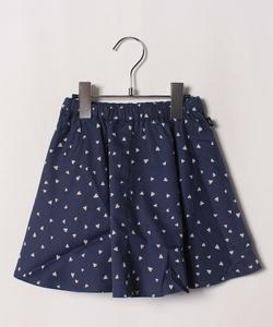 IBL0 E JUPE ハートスカート