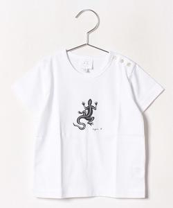 SF64 L TS ベビー レザールTシャツ