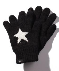 KF42 E GANTS キッズ b. エトワール手袋